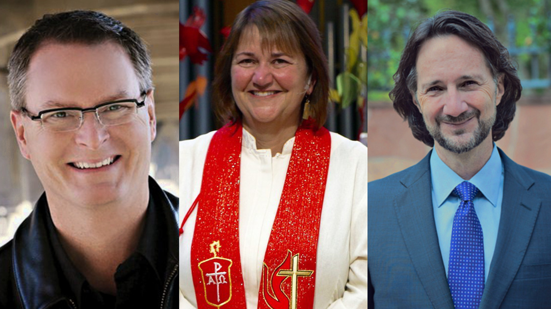 After 40 years of debate, will the second-largest Protestant denomination in America split over marriage and ordination of queer people?