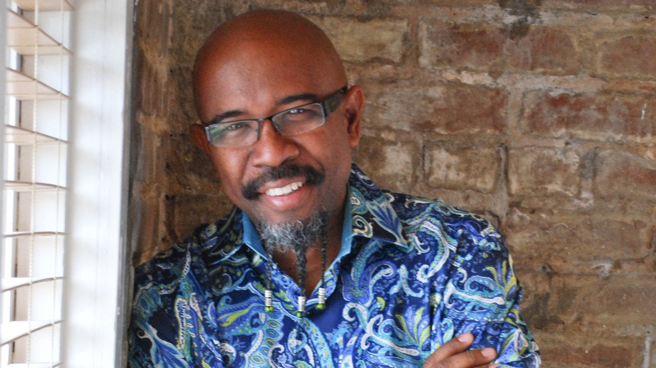 A raw and honest conversation with Beyonce's pastor Rudy Rasmus on race and the church.