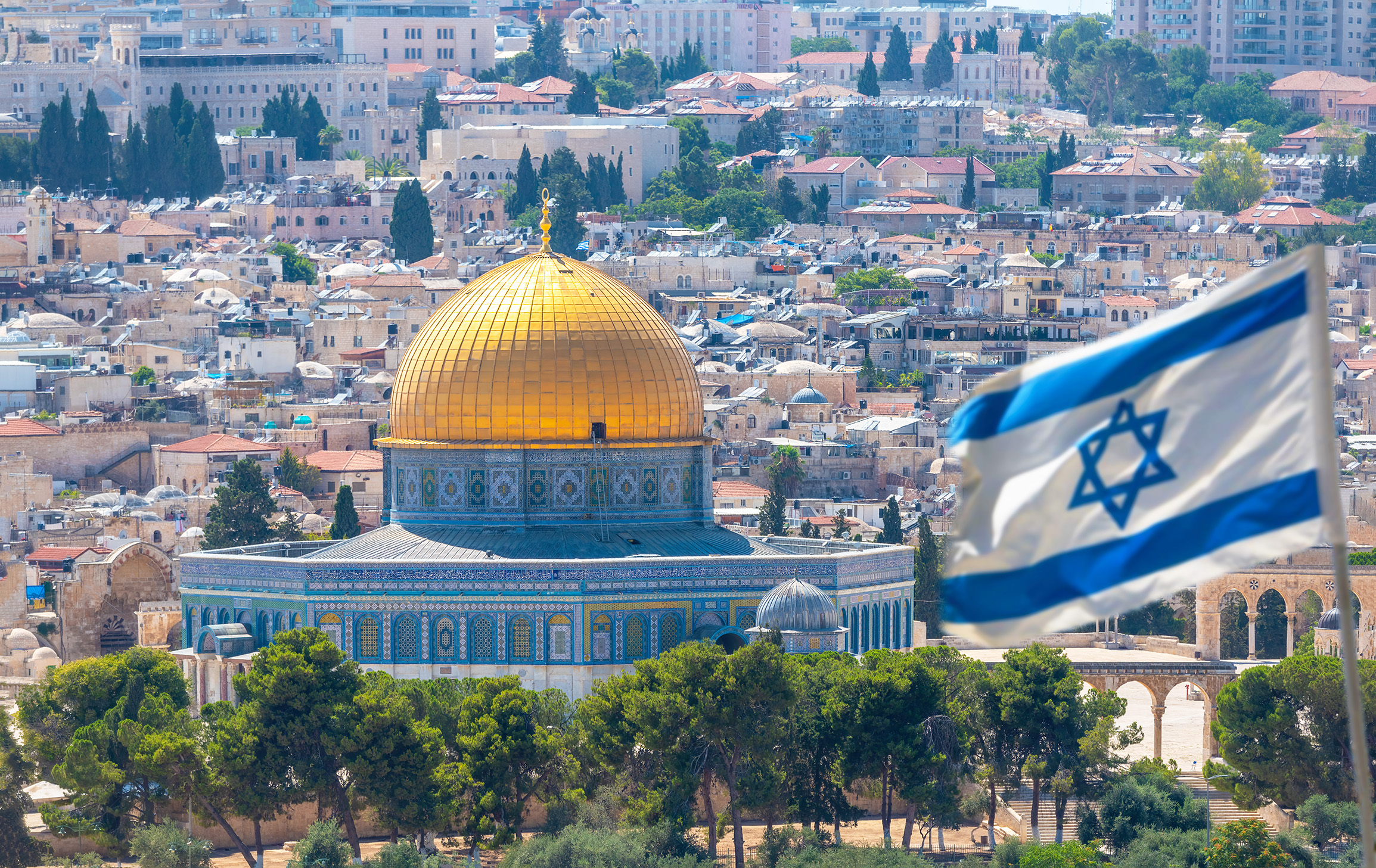 In the aftermath of recent escalations in violence between Israelis and Palestinians, Maybe God presents a series of honest, raw conversations from the Holy Land.